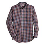 Big & Tall Croft & Barrow® Classic-Fit Easy-Care Button-Down Collar Dress Shirt