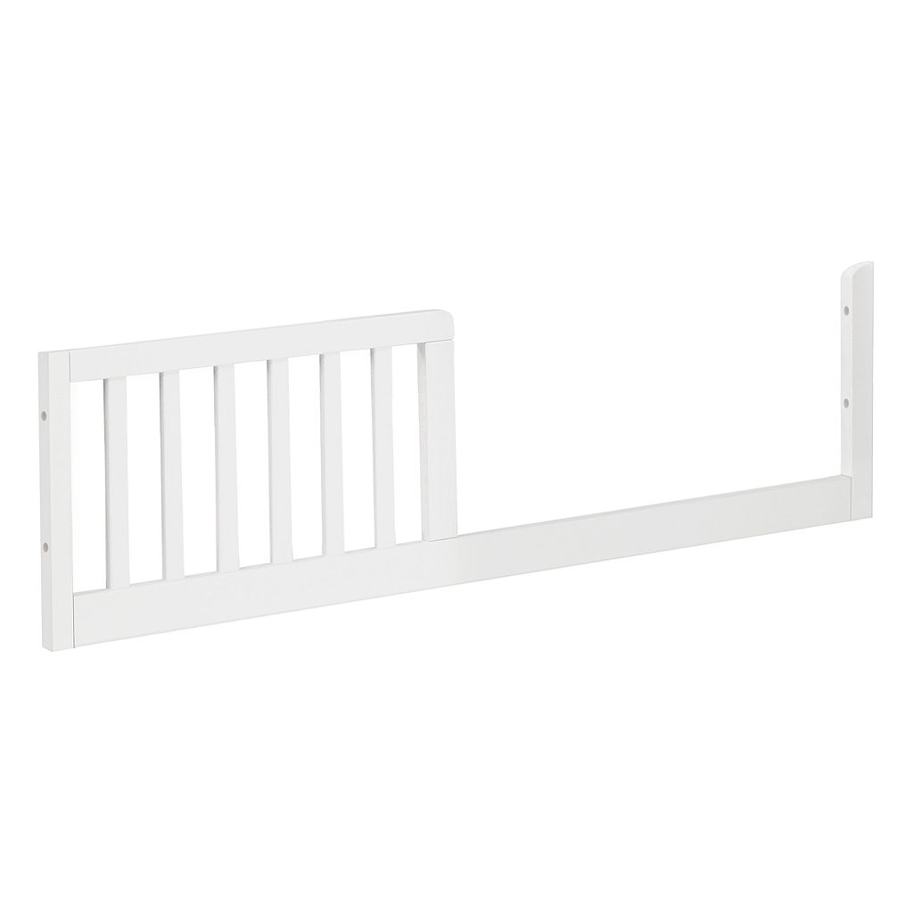 Carter's by DaVinci Conner Toddler Bed Conversion Kit - M11399