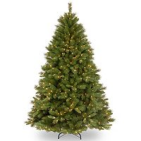 National Tree Company 6.5-ft. Pre-Lit Winchester Pine Artificial Christmas Tree