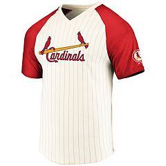Men's Majestic St. Louis Cardinals Season Up Tee