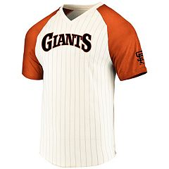 Men's Majestic San Francisco Giants Season Up Tee