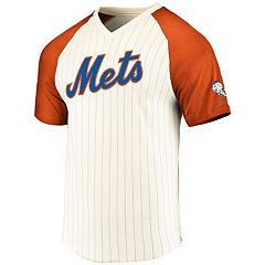 Men's Majestic New York Mets Season Up Tee