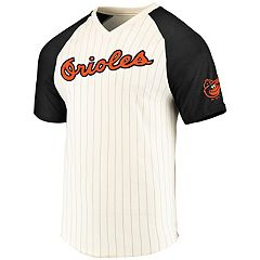 Men's Majestic Baltimore Orioles Season Up Tee