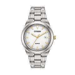 Citizen Men's Stainless Steel Watch - BI0959-56A