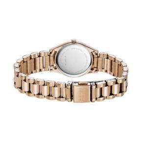 Citizen Women's Crystal Stainless Steel Watch - EU2683-54Q