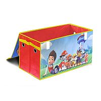 Paw Patrol Soft Collapsible Storage Trunk