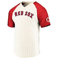 Men's Majestic Boston Red Sox Season Up Tee