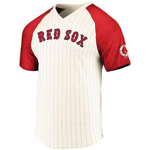 Men's Majestic Boston Red Sox Season Up Tee