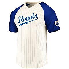 Men's Majestic Kansas City Royals Season Up Tee