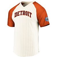 Men's Majestic Detroit Tigers Season Up Tee