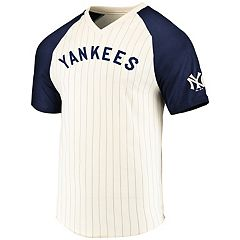 Men's Majestic New York Yankees Season Up Tee