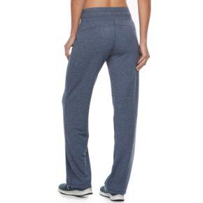 Women's Tek Gear® French Terry Sweatpants