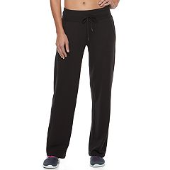 Women's Tek Gear® French Terry Sweatpants