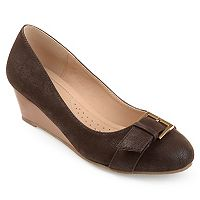 Journee Collection Graysn Women's Wedges