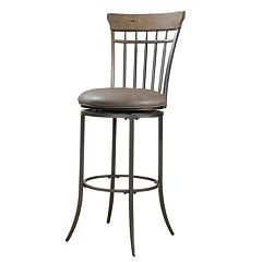 Savannah Swivel Counter Stool