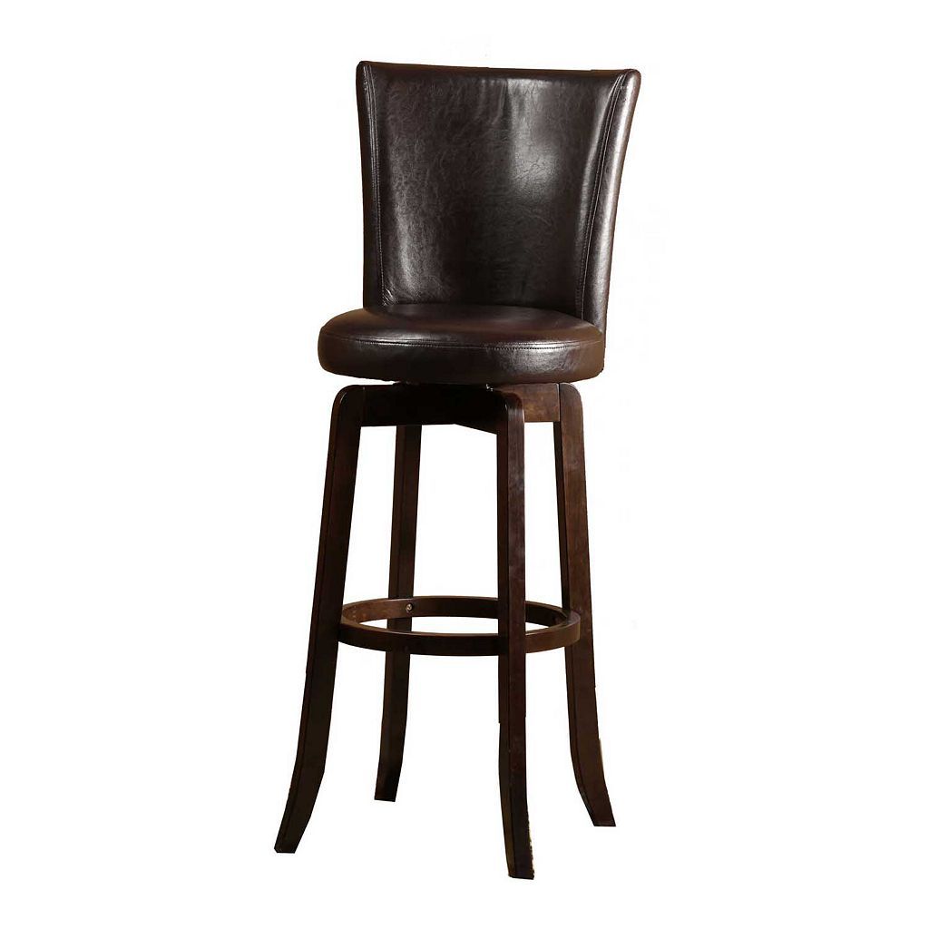 Brussels Swivel Counter Stool