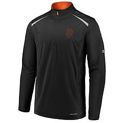 Men's Majestic San Francisco Giants Pullover