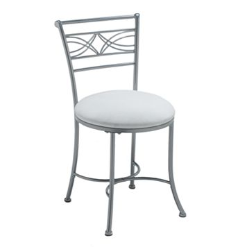 Hillsdale Furniture Avery Vanity Stool