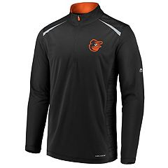 Men's Majestic Baltimore Orioles Pullover