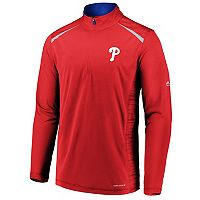 Men's Majestic Philadelphia Phillies Pullover