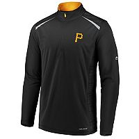 Men's Majestic Pittsburgh Pirates Pullover