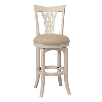 Hillsdale Furniture Regency Swivel Counter Stool