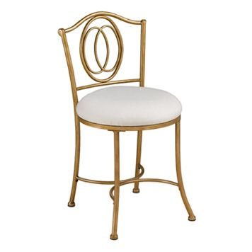 Hillsdale Furniture Amelia Vanity Stool