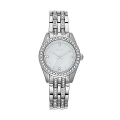Relic Women's Iva Crystal Watch - ZR34420