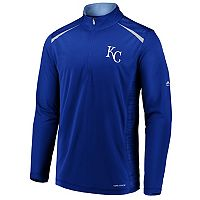 Men's Majestic Kansas City Royals Pullover