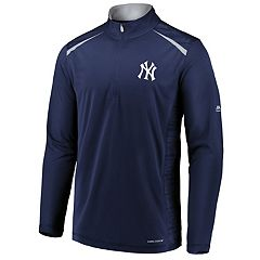 Men's Majestic New York Yankees Pullover
