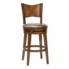 Joshua Swivel Bar Stool
