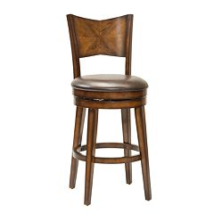 Joshua Swivel Counter Stool