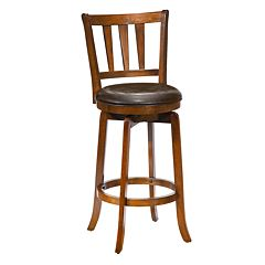 Capri Swivel Bar Stool