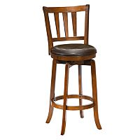 Capri Swivel Counter Stool