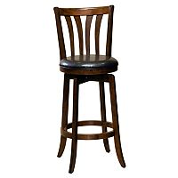 Aurora Swivel Counter Stool