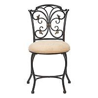 Hillsdale Furniture Ludington Vanity Stool