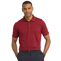 Men's Van Heusen Air Ottoman Slim-Fit Polo