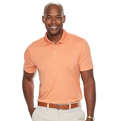 Men's Van Heusen Air Ottoman Regular-Fit Polo