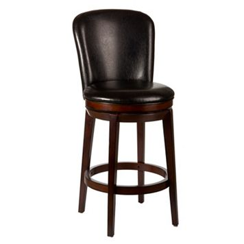 Frankfort Swivel Counter Stool