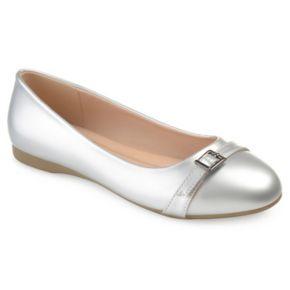 Journee Collection Trudy Women's Ballet Flats