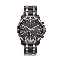 Relic Men's Heath Two Tone Stainless Steel Watch - ZR12553