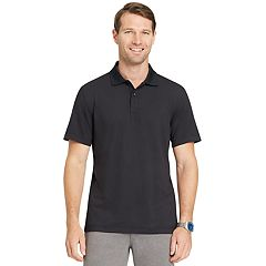 Men's Van Heusen Traveler Non Stop Stretch Performance Polo
