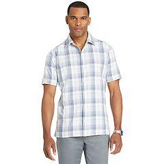 Men's Van Heusen Air Button-Down Classic-Fit Shirt