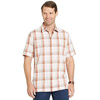 Men's Van Heusen Air Button-Down Classic-Fit Shirt