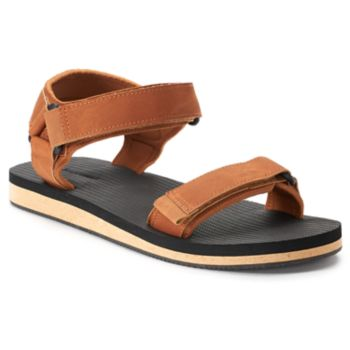 Men's Dockers Trekking Flip-Flop Sandals