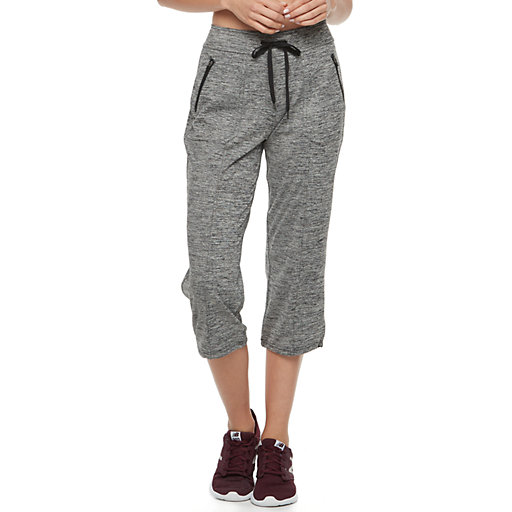 5f2e149c1a24f9 Women's Tek Gear® Weekend Straight Capris