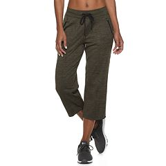 Women's Tek Gear® Weekend Straight Capris