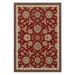 StyleHaven Keswick Classique Framed Floral Rug