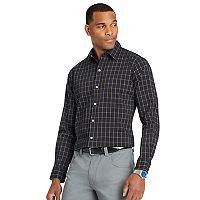 Men's Van Heusen Traveler Non-Iron Button-Down Shirt