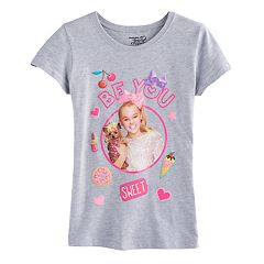 Girls 7-16 JoJo Siwa 'Be You' Graphic Tee
